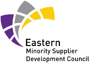 Eastern Minority Supplier Development Council (EMSDC)